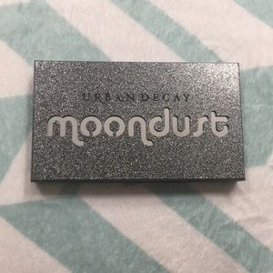 Urban Decay Moondust Glitter Palette